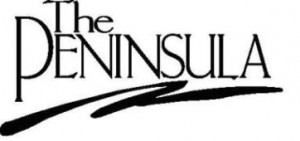Peninsula without IR Bay Black