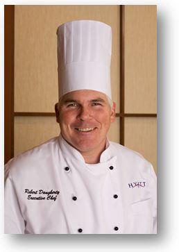 chef robert daugherty