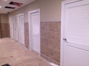 mens-restroom-doors-installed