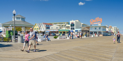 Greater Rehoboth Beach